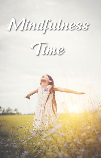 Mindfulness Time by DigitalLab Web Design Agency Dublin